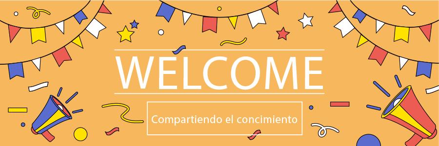 Bienvenido a mi blog 2020