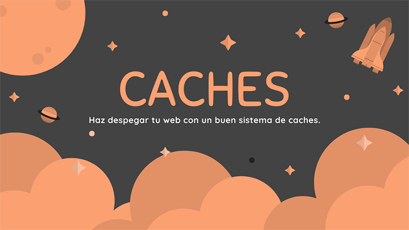 caches - blog